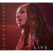 Lalah Hathaway Little Ghetto Boy