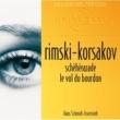 Manuel Rosenthal/Orchestre Théâtre National De L'Opéra De Paris Rimsky-Korsakov: Tsar saltan [Le Vol Du Bourdon]