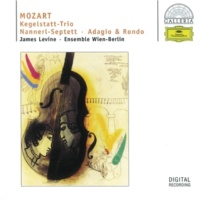 Ensemble Wien-Berlin Mozart: Adagio And Rondo For Glass Harmonica, Flute, Oboe, Viola, and Cello in C minor, K.617 - 1. Adagio