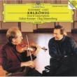 ギドン・クレーメル Grand Caprice sur Le Roi des Aulnes de F. Schubert, Op.26, D.328: シューベルトの《魔王》の主題による大奇想曲 作品26