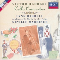 Lynn Harrell/Academy of St. Martin in the Fields/Sir Neville Marriner Herbert: Punchinello for cello & strings - Transc. Sam Dennison