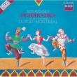 Orchestre Symphonique de Montréal/シャルル・デュトワ ストラヴィンスキー:バレエ《ペトルーシュカ》、交響詩《うぐいすの歌》、管弦楽のための4つの練習曲