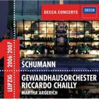 ライプツィヒ・ゲヴァントハウス管弦楽団/リッカルド・シャイー 交響曲  第4番  ニ短調  作品120: 第2楽章: