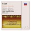 Jack Brymer/The Allegri String Quartet/London Symphony Orchestra/Sir Colin Davis Mozart: Clarinet Concerto / Clarinet Quintet
