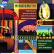 Michael Guttman/Philharmonia Orchestra/José Serebrier Hindemith: Ragtime