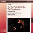 Sviatoslav Richter/London Symphony Orchestra/Kirill Kondrashin Liszt: Piano Concerto No.1 in E flat, S.124 - 1. Allegro maestoso