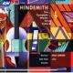 Paul Cortese Hindemith: Viola Sonata, Op.25, No. 1 - 1st movement: Breit Viertel