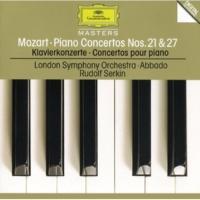 ルドルフ・ゼルキン/ロンドン交響楽団/クラウディオ・アバド Mozart: Piano Concerto No.27 In B Flat, K.595 - 2. Larghetto