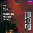 Itzhak Perlman/Vladimir Ashkenazy Debussy: Sonata in G Minor for Violin & Piano, L. 140 - 1. Allegro vivo