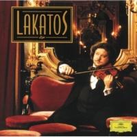 Lakatos 黒い瞳