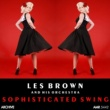 Les Brown and his Orchestra I've Got My Love to Keep Me Warm