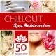 Spa Music Zone Chillout Spa Relaxation ‐ 50 Wellness Music for Zen Shiatsu Massage and Reflexology