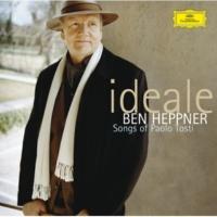 ベン・ヘップナー/ロンドン交響楽団員 Tosti: Seconda mattinata - Michael Rot