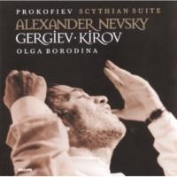 Kirov Chorus, St Petersburg/キーロフ歌劇場管弦楽団/ワレリー・ゲルギエフ カンタータ《アレクサンドル・ネフスキー》作品78: 4. めざめよ、ロシア人民
