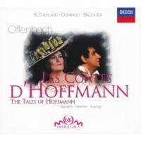 Hugues Cuenod Offenbach: Les Contes d'Hoffmann / Act 3 - Jour et nuit je me mets en quatre