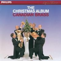 エルマー・イーズラー・シンガース/カナディアン・ブラス The Christmas Album