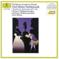 ウィーン・フィルハーモニー管弦楽団/カール・ベーム セレナード 第13番 ト長調 K.525 《アイネ・クライネ・ナハトムジーク》: 第1楽章: Allegro