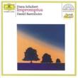 ダニエル・バレンボイム Schubert: Impromptus D935 & D899