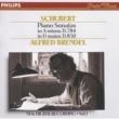 Alfred Brendel Schubert: Piano Sonatas in A minor, D.784 & D, D.850