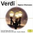 """ミラノ・スカラ座管弦楽団,クラウディオ・アバド,ミラノ・スカラ座合唱団,ロマーノ・ガンドルフィ Verdi: Macbeth / Act 3 - Coro d'Introduzione - Incantesimo: """"Tre volte miagola la gatta in fregola"""""""