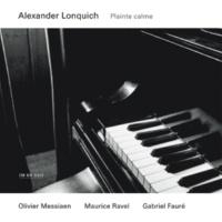 アレクサンダー・ロンクィヒ Messiaen: Préludes - 7. Plainte calme