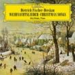 Dietrich Fischer-Dieskau Dietrich Fischer-Dieskau: Weihnachtslieder