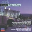 ヴァリアス・アーティスト The World of Wales in Song