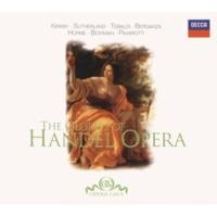 ジェイムズ・ボウマン/エンシェント室内管弦楽団/クリストファー・ホグウッド Handel: Orlando, HWV 31 / Act 2 - Ah Stigie larve!
