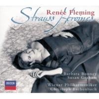 "ルネ・フレミング/Walter Berry/Johannes Chum/Wiener Philharmoniker/Christoph Eschenbach R. Strauss: Der Rosenkavalier, Op.59 / Act 1 - ""Ich hab' ihn nicht einmal geküßt"