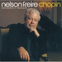 "Nelson Freire Chopin: 12 Etudes, Op.25 - No. 11  in A minor ""Winter Wind"""