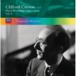 Sir Clifford Curzon/Wiener Philharmoniker/Hans Knappertsbusch Clifford Curzon: Decca Recordings 1944-1970 Vol.4 [CD 1 of 7]