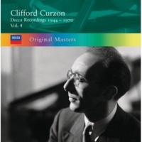 """Sir Clifford Curzon/Wiener Philharmoniker/Hans Knappertsbusch Beethoven: Piano Concerto No.5 in E flat major Op.73 -""""Emperor"""" - 3. Rondo (Allegro)"""