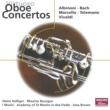 Heinz Holliger Virtuoso Oboe Concertos
