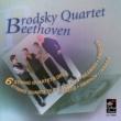 Brodsky Quartet Beethoven: String Quartets Op. 18