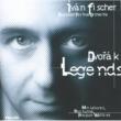 Budapest Festival Orchestra/イヴァン・フィッシャー Dvorák: Nocturne, Op.40