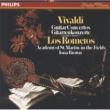 Los Romeros/Academy of St. Martin in the Fields/Iona Brown Vivaldi: Guitar Concertos