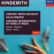 David Oistrakh/London Symphony Orchestra/Paul Hindemith Hindemith: Violin Concerto - 3. Lebhaft