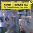 クリーヴランド管弦楽団/ピエール・ブーレーズ マ-ラ-:交響曲第7番(夜の歌)