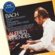 アルフレッド・ブレンデル J.S. Bach: Nun komm, der Heiden Heiland, BWV 659