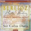 ジョン・オールディス合唱団/ロンドン交響楽団/サー・コリン・デイヴィス Berlioz: Tristia, Op.18 - 3. Marche funèbre pour la dernière scène d'Hamlet