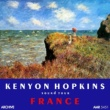 Kenyon Hopkins Sound Tour - France
