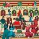 E-girls Merry × Merry Xmas★
