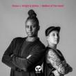 Shaun J. Wright & Alinka Matters Of The Heart