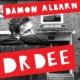 Damon Albarn Apple Carts