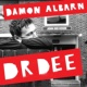Damon Albarn The Dancing King