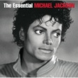 Michael Jackson The Essential Michael Jackson