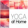 Yoga Asanas Music Paradise