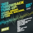 Us3 Body By Jake: '90s Throwback Tune-Up: Biking, Hiking, Climbing, Walking, Lifting  (BPM 99-140)