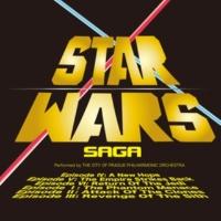 The City of Prague Philharmonic Orchestra STAR WARS SAGA