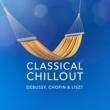 Frédéric Chopin,Claude Debussy&Franz Liszt